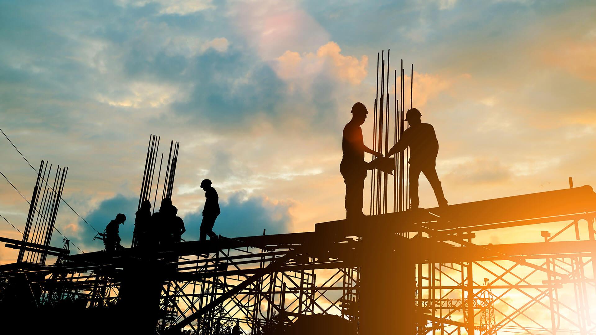 Engineering Insurance | Eagle Insurance