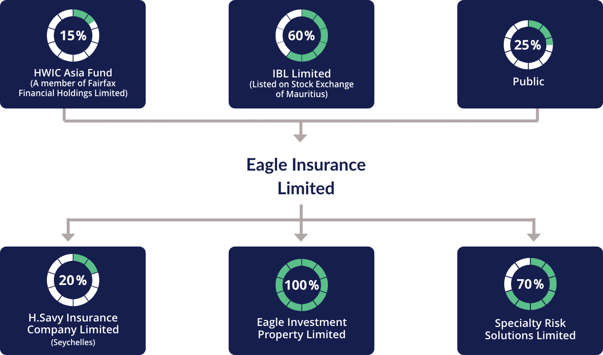 eagle structure insurance